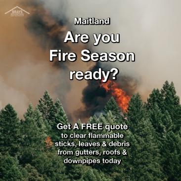 fire season fb